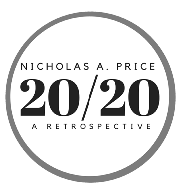 20/20: A Retrospective by Nicholas A. Price